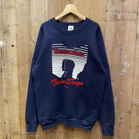 80's Fruit of The Loom Twins Days Sweat Shirt