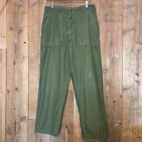 ~70' U.S.ARMY Utility Trousers