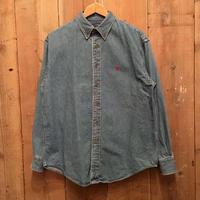 90's Ralph Lauren B.D Denim Shirt