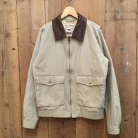 90's L.L.Bean Cotton Work Jacket