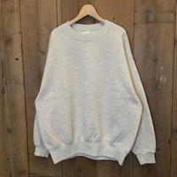 90's~ ST JOHN'S BAY Plain Sweatshirt