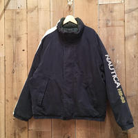 90's NAUTICA Reversible Down Jacket