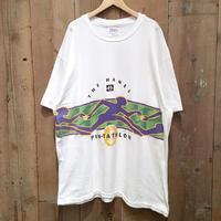 90's Hanes PIN-TATHLON Tee