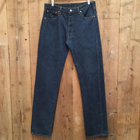 90's Levi's 501 Denim Pants W 36