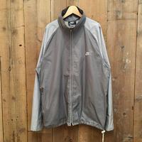 80's NIKE Nylon Track Jacket