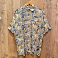 90's FELDINI Rayon Shirt