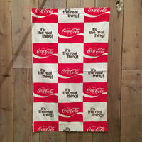Coca Cola Old Cloth