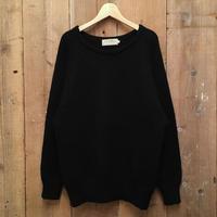 80's L.L.Bean Shetland Wool Sweater