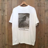 80's~ Touch of gold PIERRE LALLEMENT Tee