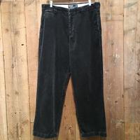90's Polo Ralph Lauren Corduroy Pants D.NAVY