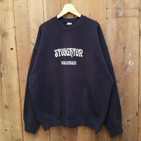 90's FRUIT OF THE LOOM STOUGHTON Sweatshirt