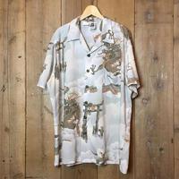 80's Kennington Rayon Aloha Shirt