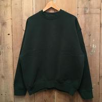 90's MUNSING WEAR Plain Sweatshirt