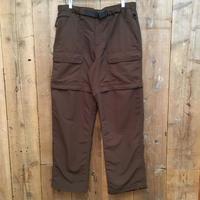 The North Face Nylon 2way Pants