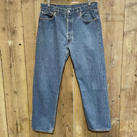 90's Levi's 501 Denim Pants  W 36 #2