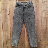 90's Lee Acid Washed Denim Pants