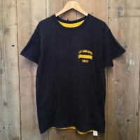 80's Champion Reversible Tee NAVY
