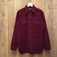 40's PENDLETON Wool Shirt