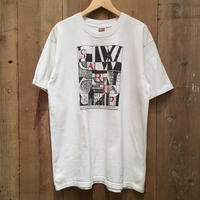 90's~ FRUIT OF THE LOOM SARUP Tee