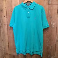 Polo Ralph Lauren Logo Poloshirt SIZE : XL  #14