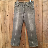 90's Levi's 517 Stretch Denim Pants