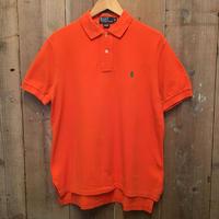 Polo Ralph Lauren Logo Poloshirt SIZE : M  #20
