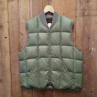 70's~ Eddie Bauer Down Vest