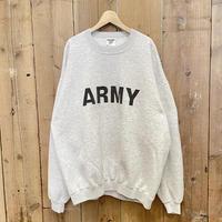 90's~ JERZEES U.S.ARMY Sweat Shirt