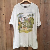 90's SCREEN STARS Jungle Tee
