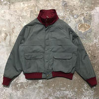 70's Woolrich Padded Jacket