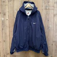 90's NIKE Hooded Nylon Jacket