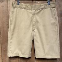 80's~ L.L.Bean Custom Work Shorts