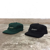 MWC Wool 6Panel Logo Cap
