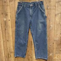 Carhartt  Denim Carpenter Pants W34