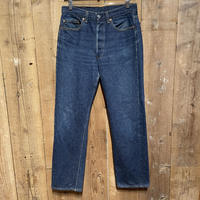 80's Levi's 501 Denim Pants  W 34