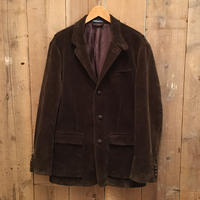 Polo Ralph Lauren Corduroy Jacket BROWN