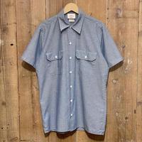 90's Dickies Cotton/Poly Work Shirt