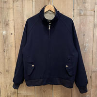 80's~ FIELD AND STREAM Reversible Blouson