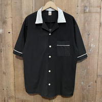 ~80's Unknown Cotton/Poly Shirt