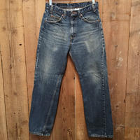 90's Levi's 505 Denim Pants W:32  #2