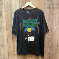 80's~ SJM NUCLEAR ASSAULT Tee