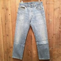 90's Levi's 501 Denim Pants W 36 #1
