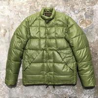 70's~ Eddie Bauer Nylon Ripstop Down Jacket