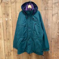 90's Helly Hansen Helly-Tech Nylon Jacket
