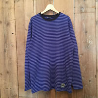 NAUTICA Striped L/S Tee