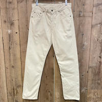 60's~ Levi's 911B Pique Pants  W 32