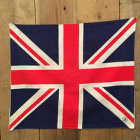 80's~ UK National Flag Bandana  #119