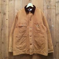 70's Carhartt Chore Coat  44