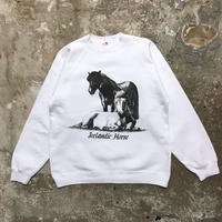 90's  Sherry Horse Sweatshirt