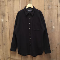 70's PENDLETON Wool Shirt